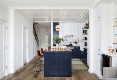 Kjøkken 11 kvadratmeter. m: stilig og komfortabel layout i bildeeksemplene