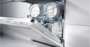 Посудомоечная машина: ТОП-10 лучших 2019 года. Рейтинг прогрессивной бытовой техники