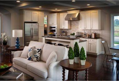 Маленький диван на кухне: функциональный мягкий уголок для большего комфорта