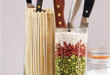 Стильный декор кухни: идеи и мастер-классы