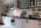 Bilder på kjøkkenet: de mest stilige alternativene