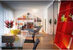Гостиная 19 кв. м: многофункциональные проекты под каждый стиль дома или квартиры
