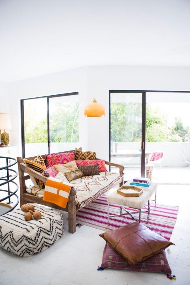 Modern Interior - Best Living Room Design Ideas 2020-11