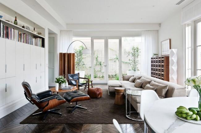 Modern Interior - Best Living Room Design Ideas 2020-15