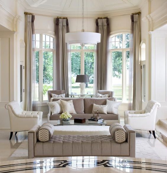 Modern Interior - Best Living Room Design Ideas 2020-19