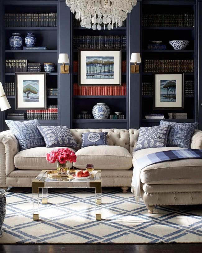 Modern Interior - Best Living Room Design Ideas 2020-23