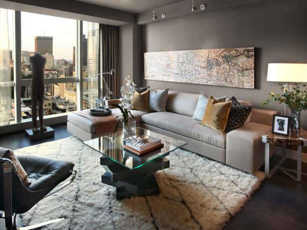 Modern Interior - Best Living Room Design Ideas 2020-37