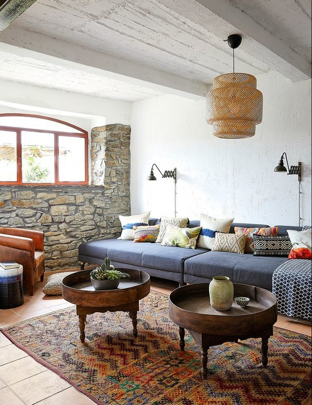 Modern Interior - Best Living Room Design Ideas 2020-7